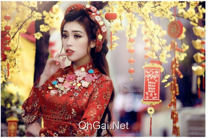 facebook gai xinh than thuy bao tran - ohgai.net