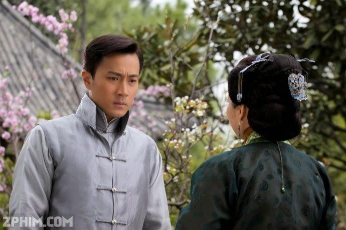 Ảnh trong phim Quốc Sắc Thiên Hương - Spell of the Fragrance 1