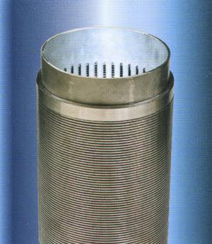 фильтр для скважины на песок