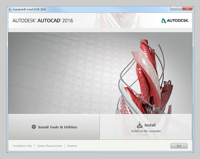 Autodesk Autocad 2016 [32/64Bits][Win/Mac][Full][Español] Autodesk Autocad 2016 [32/64Bits][Win/Mac][Full][Español] installing your software large