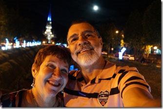 Natal de Luz em Petrópolis