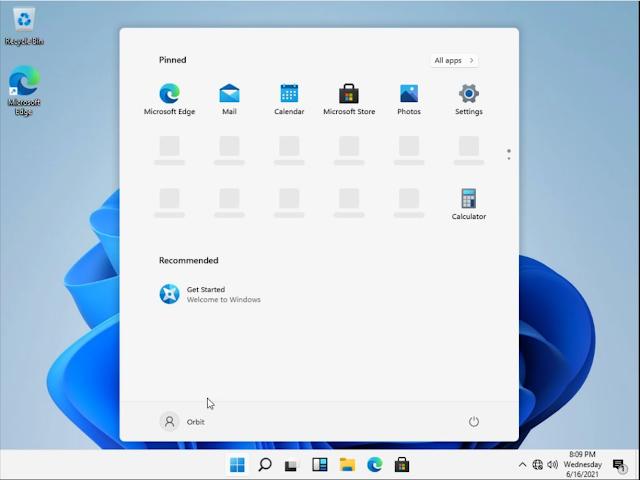 Windows 11 is ready