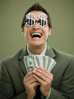 Será que realmente o dinheiro muda tudo?