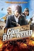 The Good The Bad And The Weird  - Thiện, ác và quái