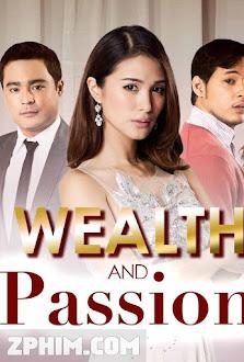 Hạnh Phúc Đánh Đổi - Wealth and Passion (2014) Poster