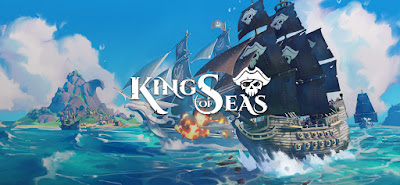 KING OF SEAS: REVIEW
