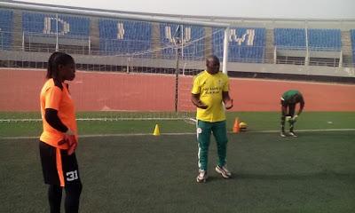 Nigeria football news, Latest a Nigeria football news,Confluence Queens Appoints Alao Adeyemi As New coach