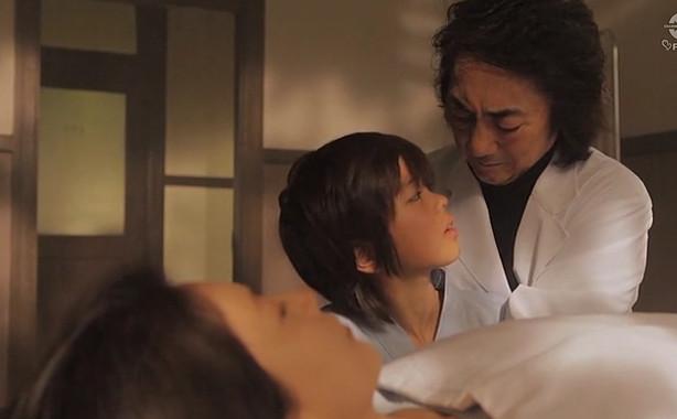 Tado Naho, Hayashi Roi, Ichimura Masachika