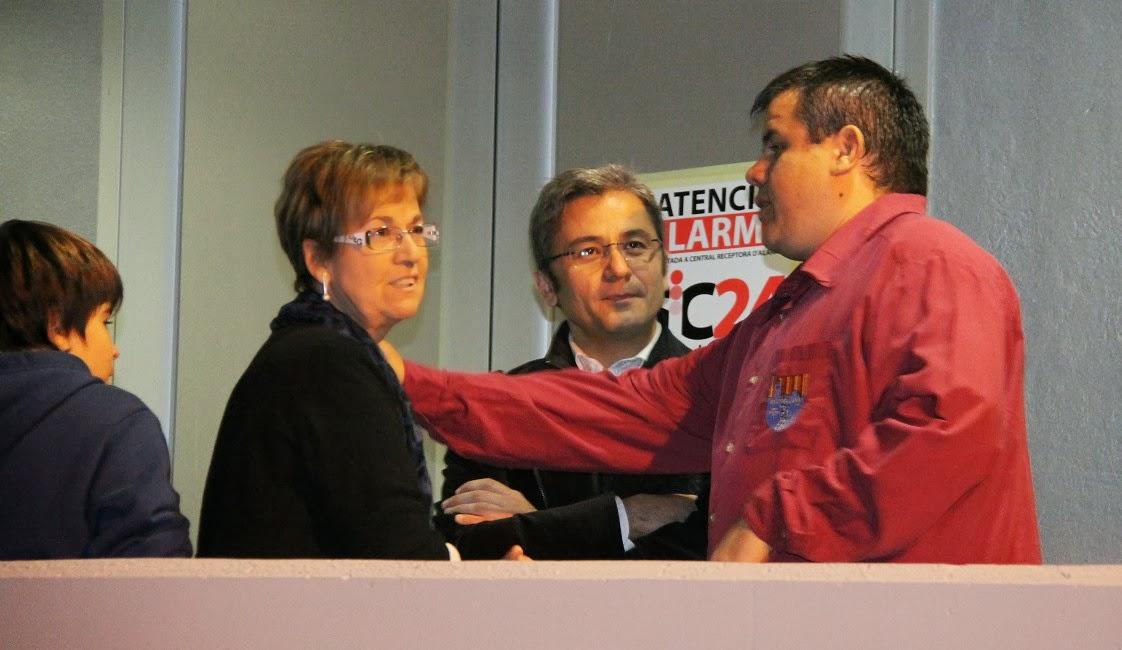 Inauguració del nou local 12-11-11 - 20111113_106_Lleida_Inauguracio_local.jpg