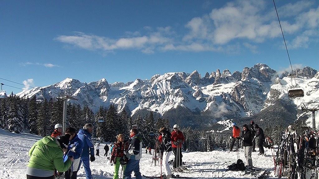 Tamo gde Mediteran ljubi Alpe
