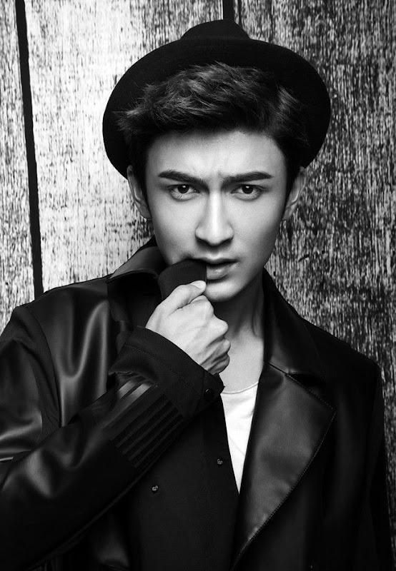 Merxat Mi Re / Merxat Yalkun  China Actor