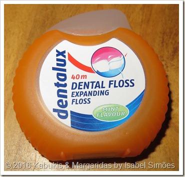 Fio Dentário