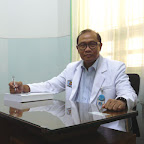 dr. Teguh Iman Hari Wibawa, Sp.B,FINACS