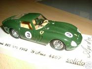 4507 Ferrari 250 GTO Grand Prix 1963