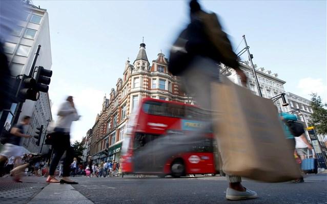 Κυριαρχεί η βρετανική μετάλλαξη σε ποσοστό 66,69%