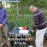 Rommelmarkt, 22-05-2011