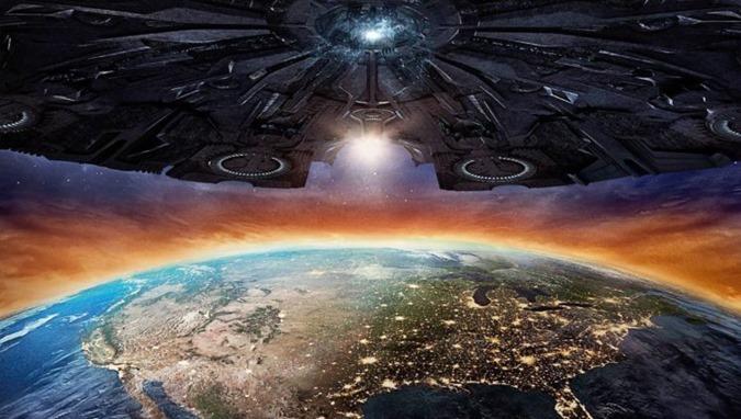 Extraterrestres vivem entre nós, embora não os vejamos 01
