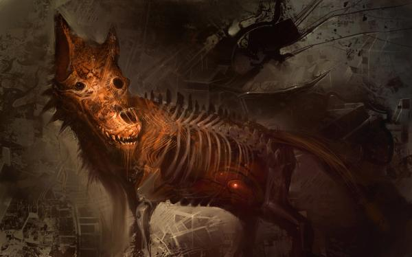 Werewolf, Evil Creatures 2