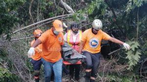 Muere chófer de la Empresa Minera Belfond Enterprise  en accidente