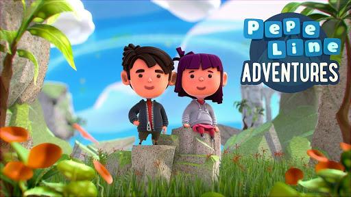 Download PepeLine Adventures v1.0.5 APK Unlocked - Jogos Android