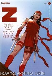 P00004 - Z Zona Comic   por Wild v