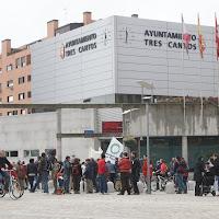Salida Ayuntamiento 6 Ana Belén