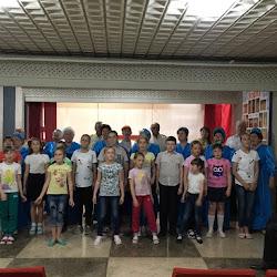 Вечера отдыха «Победный Май» (Черноморский РДК)