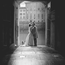 Wedding photographer Mirko Mercatali (mercatali). Photo of 12.06.2015