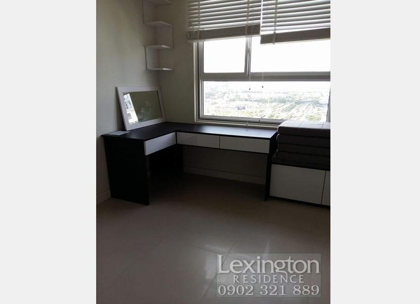 Căn hộ Lexington Residence Quận 02 Hồ Chí Minh cho thuê căn 97m2