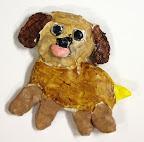 My Puppy by Mackenzie