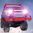 Extreme Monster Truck Stunt Parking Driving School icon