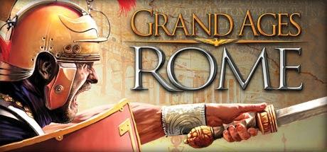 Grand Ages: Rome PC Hileleri