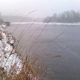 December 2008 snow