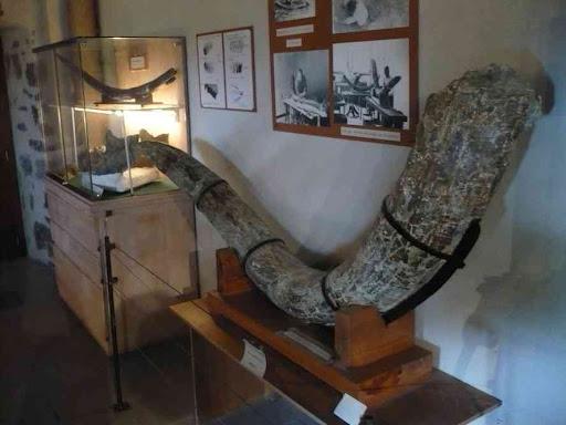 Musée de Chilhac
