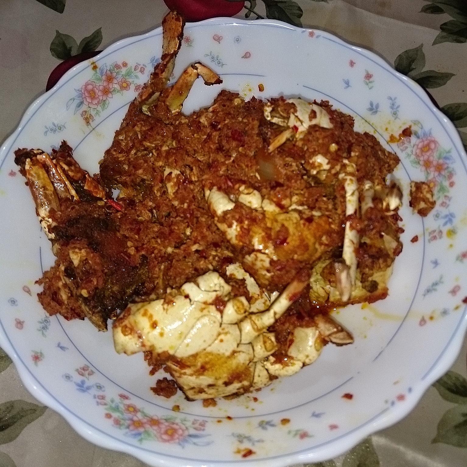 Resepi Ketam Bercili : Resepi sup ketam, resepi sup ayam, resepi sup telur, resepi sup ayam