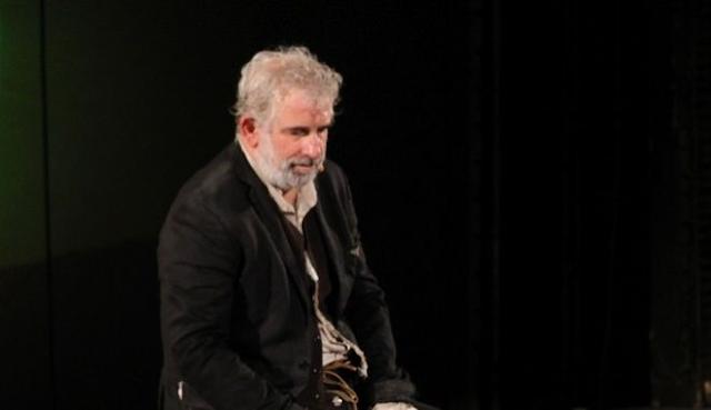 Πέτρος Φιλιππίδης: Τον διέγραψαν από το Σωματείο Ελλήνων Ηθοποιών