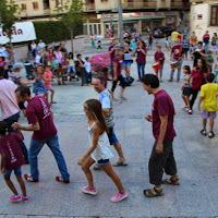 Festa infantil i taller balls tradicionals a Sant Llorenç  20-09-14 - IMG_4413.jpg
