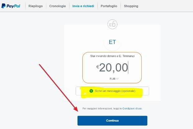 configurazione-invio-denaro-paypal