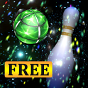 Cosmic Basketball FREE icon