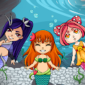 Mermaid VN icon