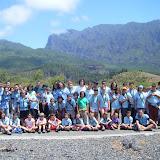 Campamento de Verano 2011 La Palma