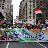TeNACulturalMarchAtIndiaDayParade2012