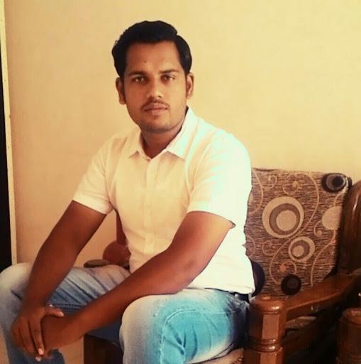 mahendra bhoite