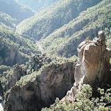 Via cordata du haut Chassezac