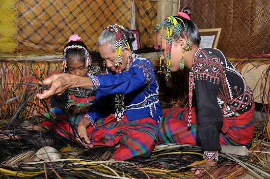 School of Living Tradition for next generations