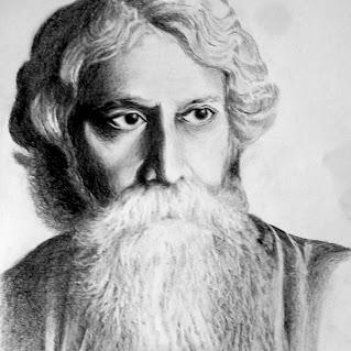 Sudakshina Ghosh's photos - Tagore-2