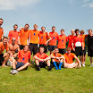 Wunderteam Open bei der Öm 2009