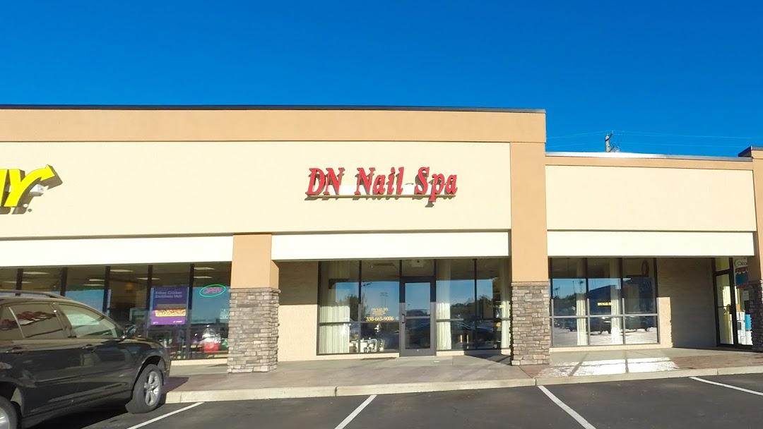 Dn Nails Spa Nail Salon 44333 Dn Nail Spa In Akron