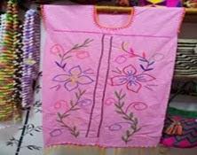 Manta Wayuu Ref. 8