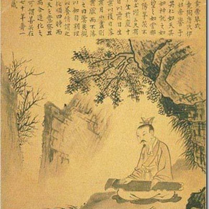 Lịch sử cờ vây :vua Nghiêu đã sáng tạo ra cờ vây để dạy dỗ Đan Chu